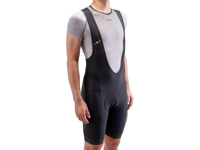 Isadore ThermoRoubaix Bib Shorts 2.0 Uomo, black